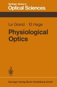 Physiological Optics