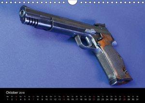 Sportpistolen und Revolver