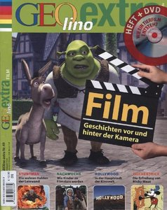 GEOlino extra Film inkl. DVD