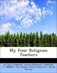 My Four Religious Teachers