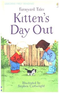 Farmyard Tales Kitten\'s Day Out