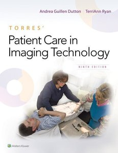 Torres\' Patient Care in Imaging Technology