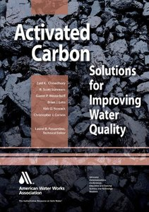 Activated Carbon: Solutions for Improving Water Quality