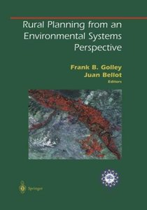 Rural Planning from an Environmental Systems Perspective
