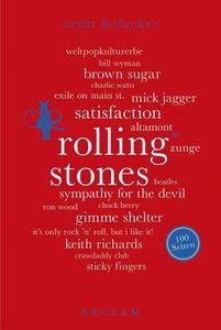 Rolling Stones. 100 Seiten