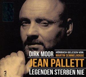 Jean Pallett-Legenden sterben nie