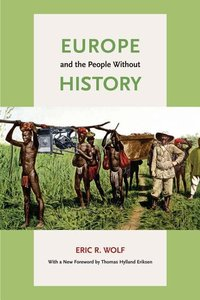 Europe and the People Without History