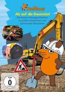 Die Maus: Baustelle