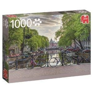 De Waag, Amsterdam (Puzzle)