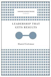 Leadership That Gets Results