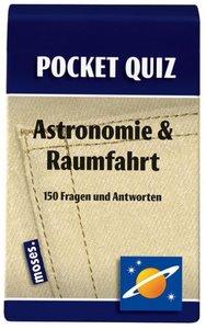 Astronomie & Raumfahrt. Pocket Quiz