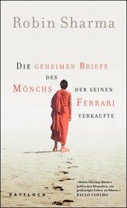 Die geheimen Briefe des Mönchs der seinen Ferrari verkaufte