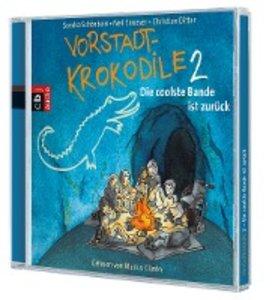 Vorstadtkrokodile Band 2