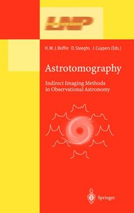 Astrotomography