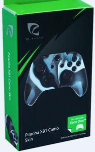 PIRANHA XB1 CAMO SKIN für Xbox One-Controller