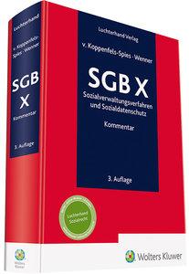 SGB X Kommentar