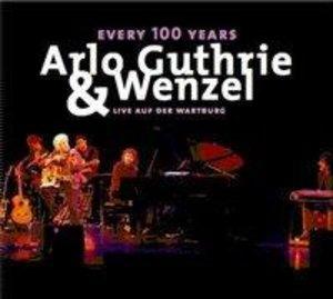 Every 100 Years-Live auf der Wartburg