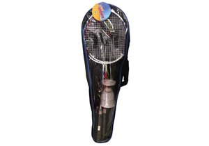 NSP Badminton-Set in Tasche \'\'Training\'\'