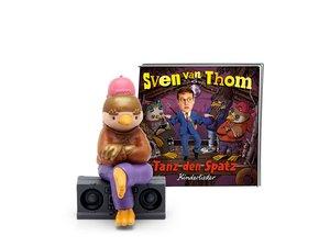 10000199 - Tonie - Sven van Thom - Tanz den Spatz