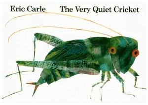 The Very Quiet Cricket,