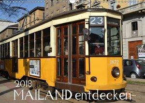 Mailand entdecken
