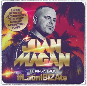 The King Is Back #LatinIBIZAte