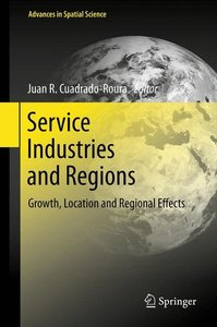Service Industries and Regions