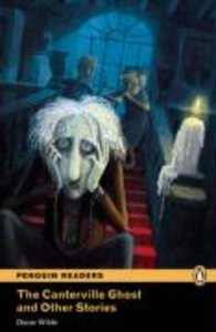 Penguin Readers Level 4 The Canterville Ghost and Other Stories
