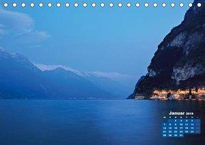 Riva del Garda - Perle des Gardasees (Tischkalender 2019 DIN A5