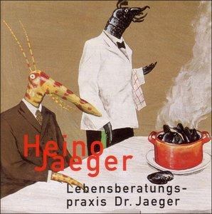 Lebensberatungspraxis Dr.Jäger