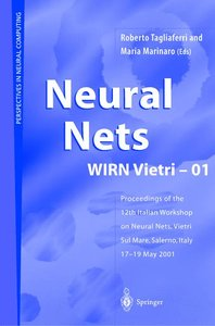 Neural Nets WIRN Vietri-01
