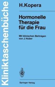 Hormonelle Therapie für die Frau