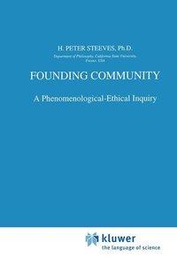 Founding Community