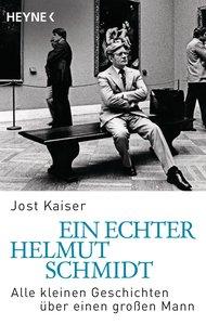 Ein echter Helmut Schmidt