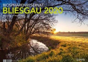 Biosphärenreservat Bliesgau 2020