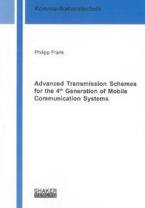 Advanced Transmission Schemes for the 4th Generation of Mobile C