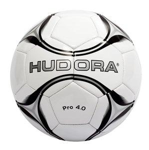 Hudora 71673 - Fußball Pro 4.0 - Größe 5 = Standard-Erwachsenen-
