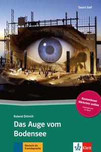 Das Auge vom Bodensee