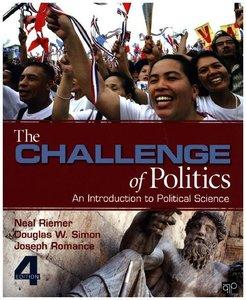 The Challenge of Politics