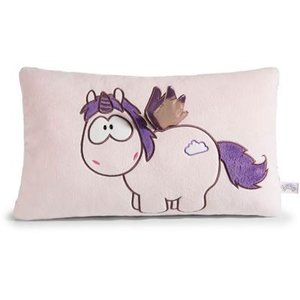 Nici 42337 - Theodor and Friends, Kissen, Einhorn Cloud Dreamer,