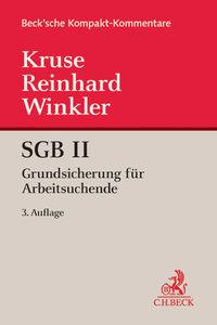 SGB II Grundsicherung für Arbeitsuchende