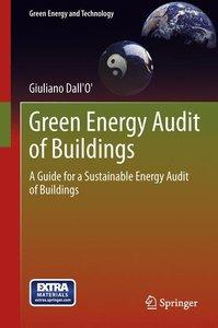 Green Energy Audit of Buildings