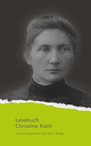 Lesebuch Christine Koch