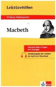 Lektürehilfen Macbeth