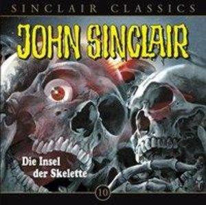 John Sinclair Classics - Folge 10