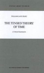 The Tensed Theory of Time