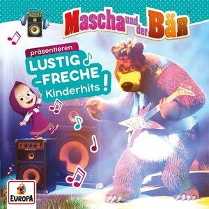 Mascha & der Bär präsentieren lustig-freche Kinder