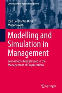 Modelling and Simulation in Management