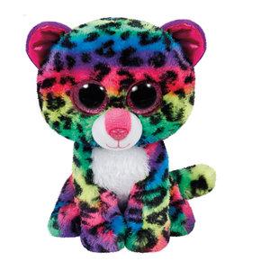 Dotty - Leopard bunt, 15cm