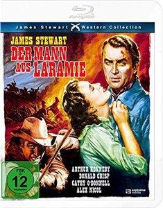 Der Mann aus Laramie, 1 Blu-ray